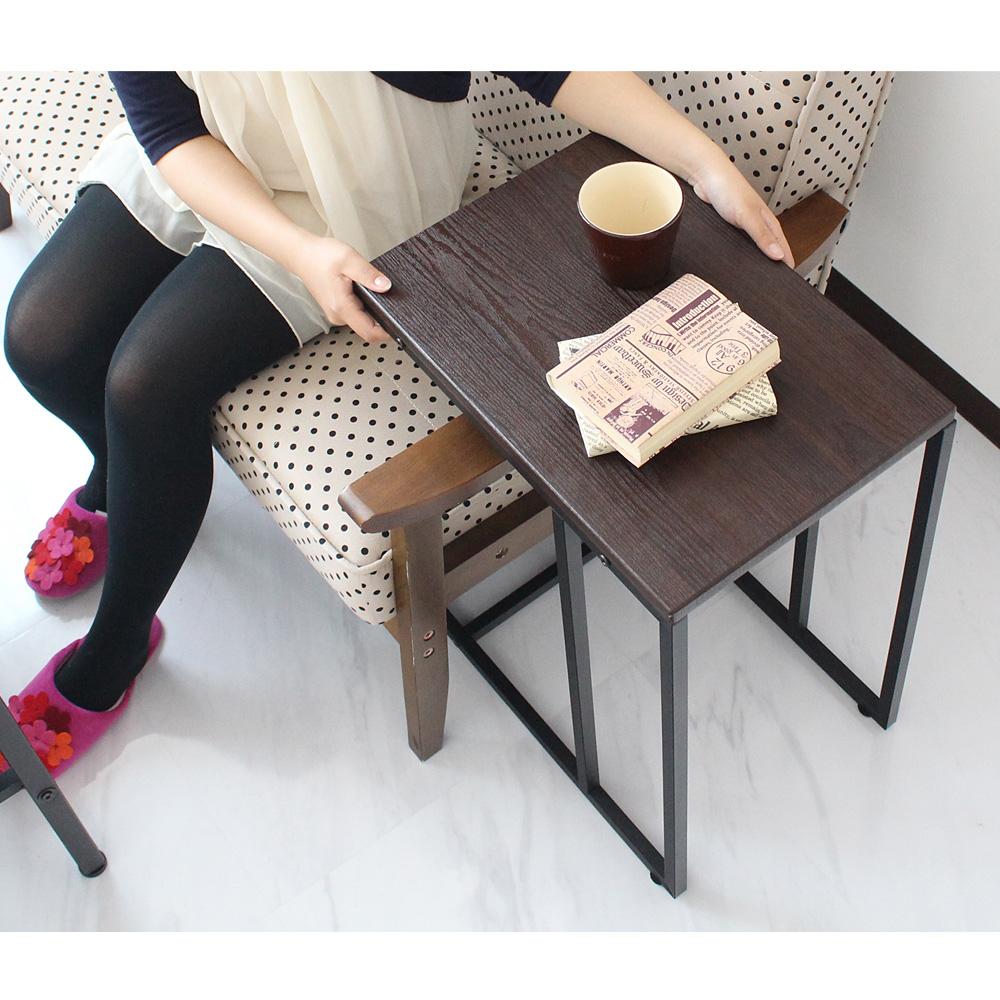 サイドテーブル【Lily】
