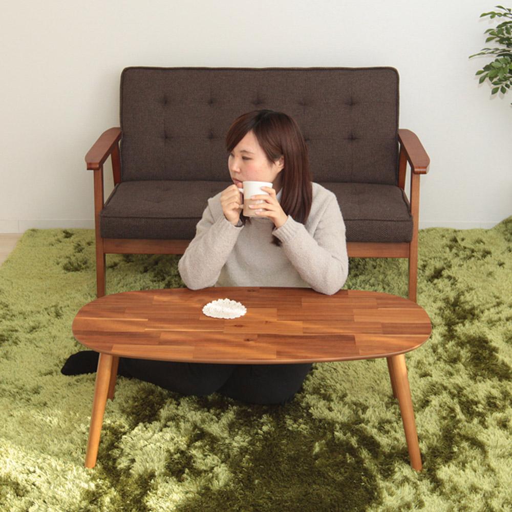 折れ脚テーブル【ブリッキー】