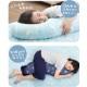 FukuFukuNyanko 接触冷感抱き枕