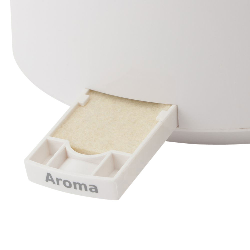 アロマ加湿器 フロートS(1.4L)