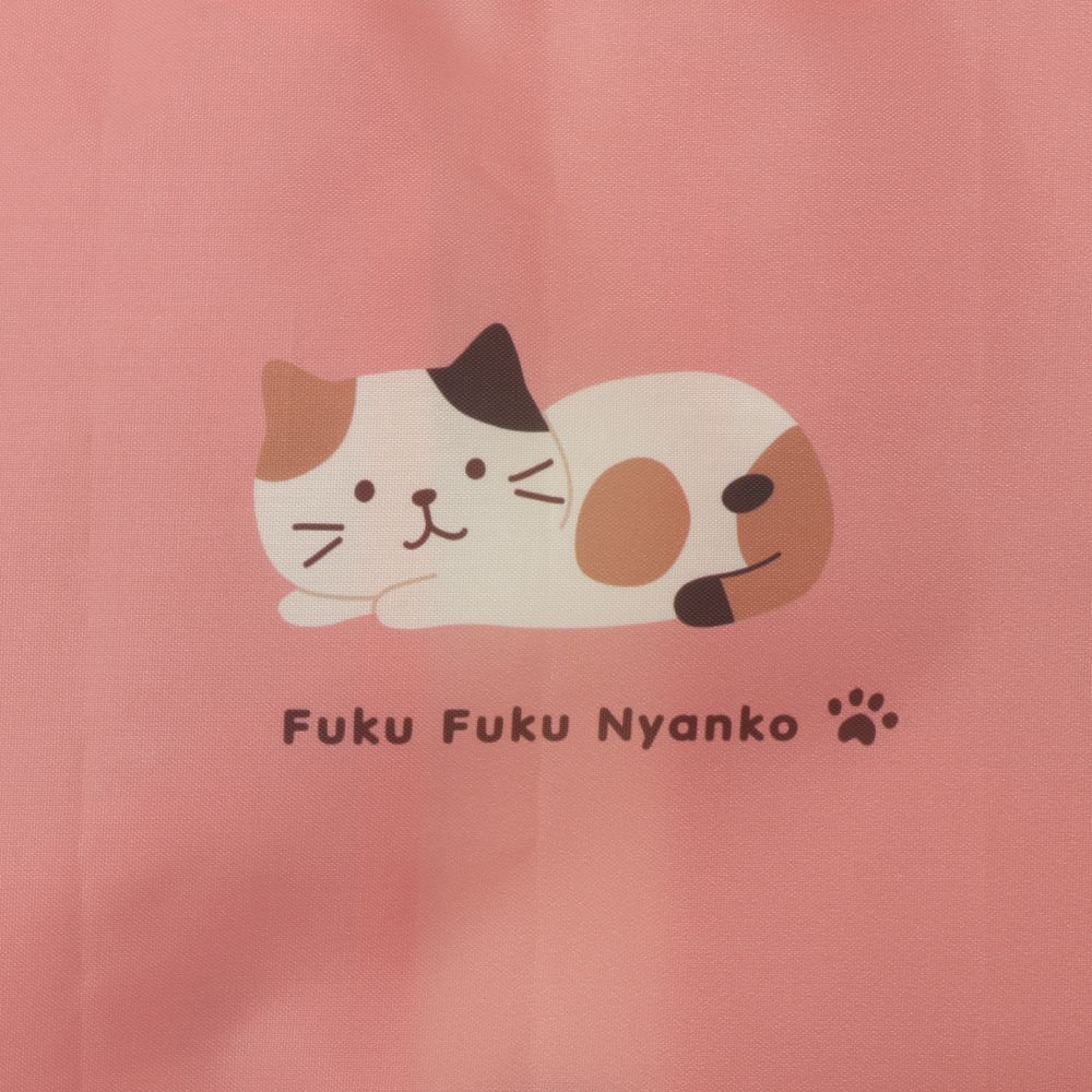 FukuFukuNyanko コンビニエコバッグ