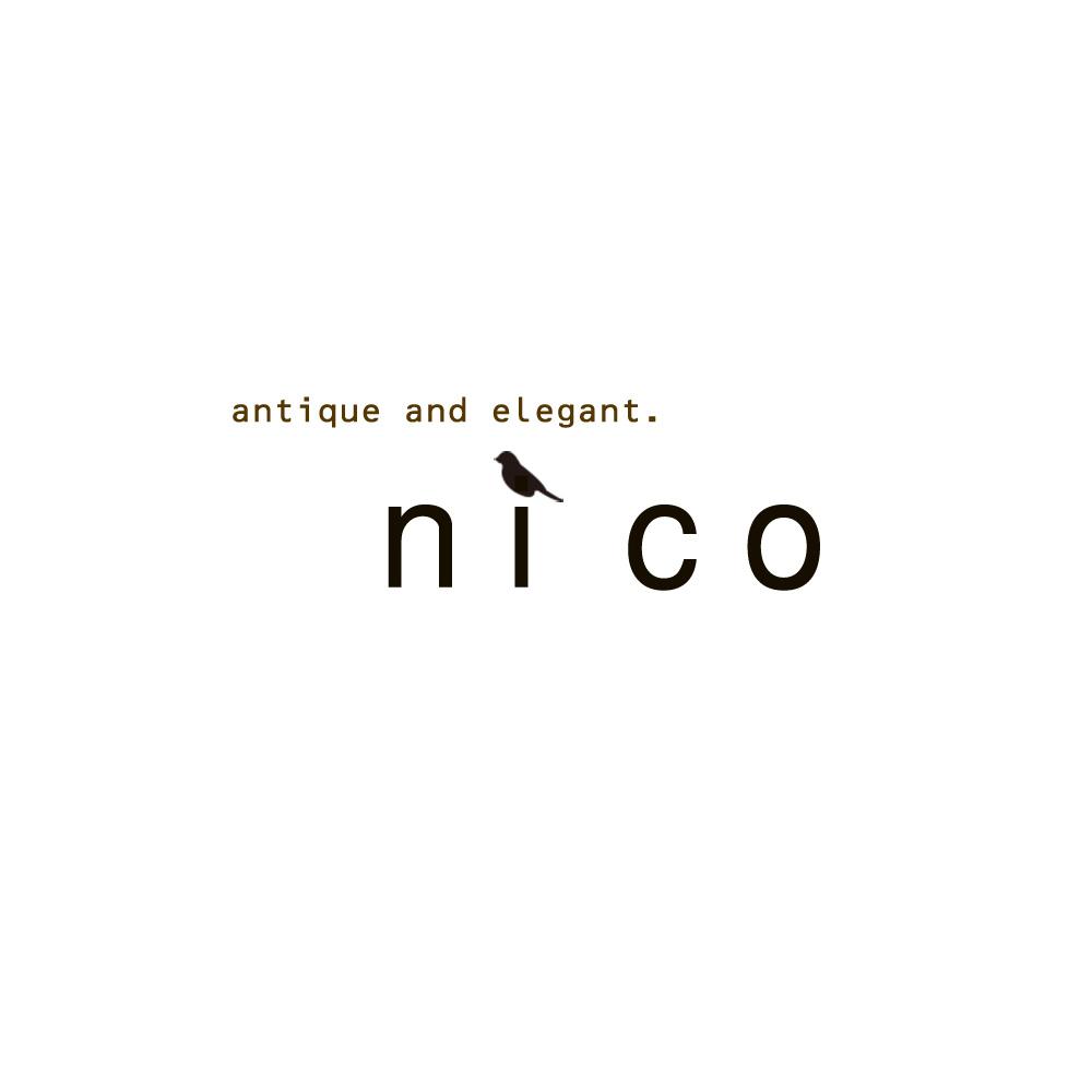 スタンドポスト【nico】