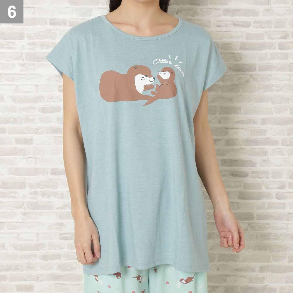 アニマルボックスTシャツ