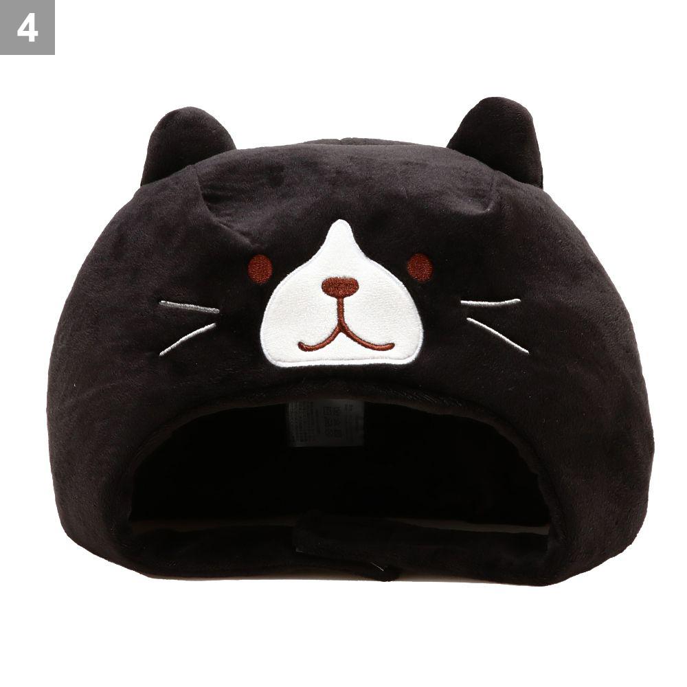 FukuFukuNyanko にゃりきり帽子