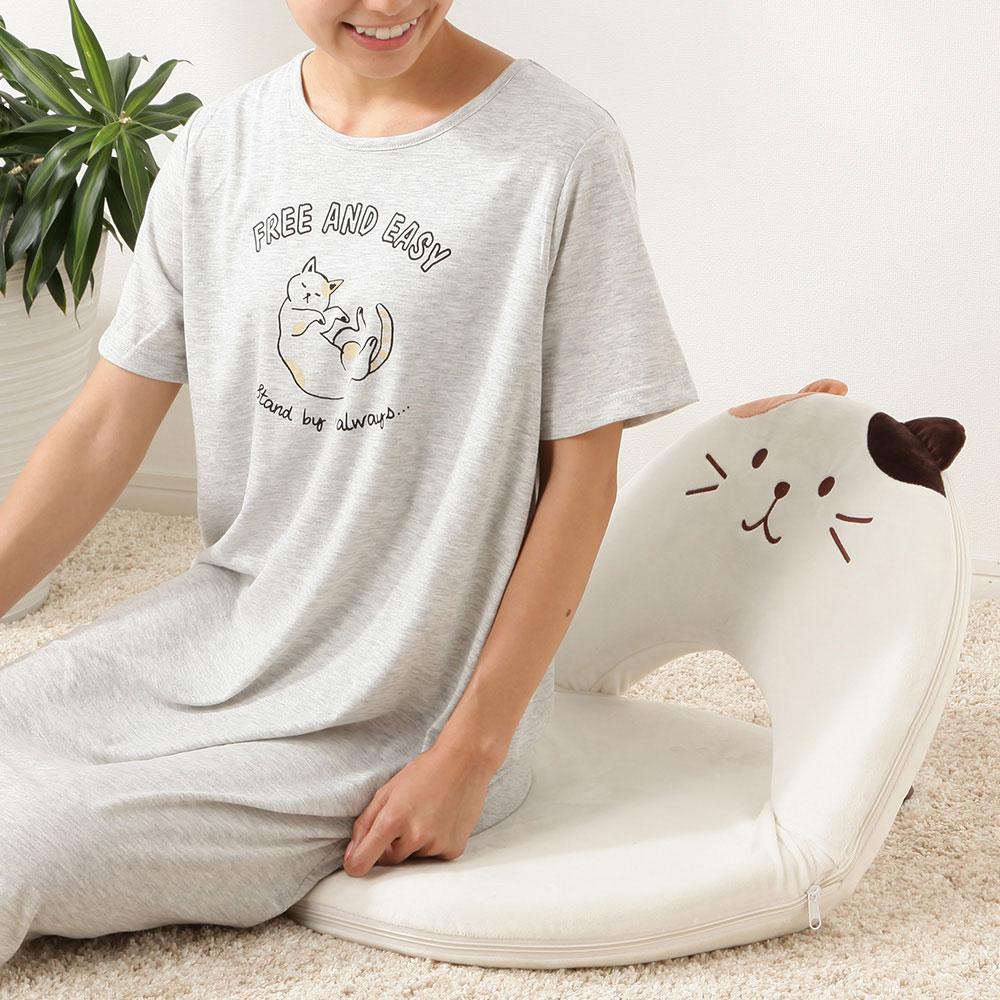 FukuFukuNyanko座椅子