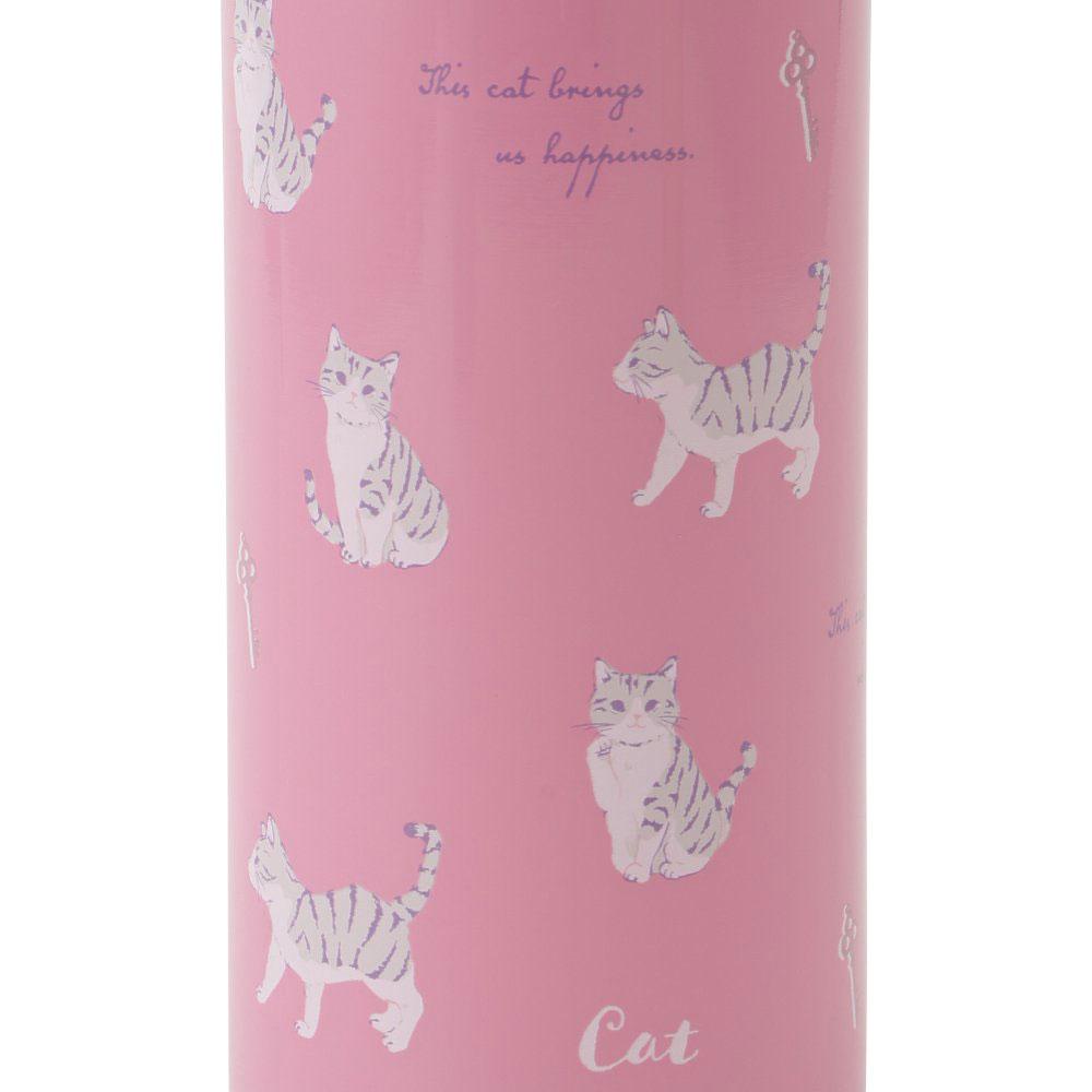 HAPPY Animals スクリューステンレスボトル(350ml)