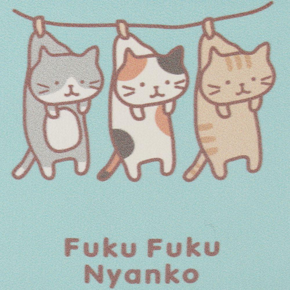 FukuFukuNyanko セミハードケース