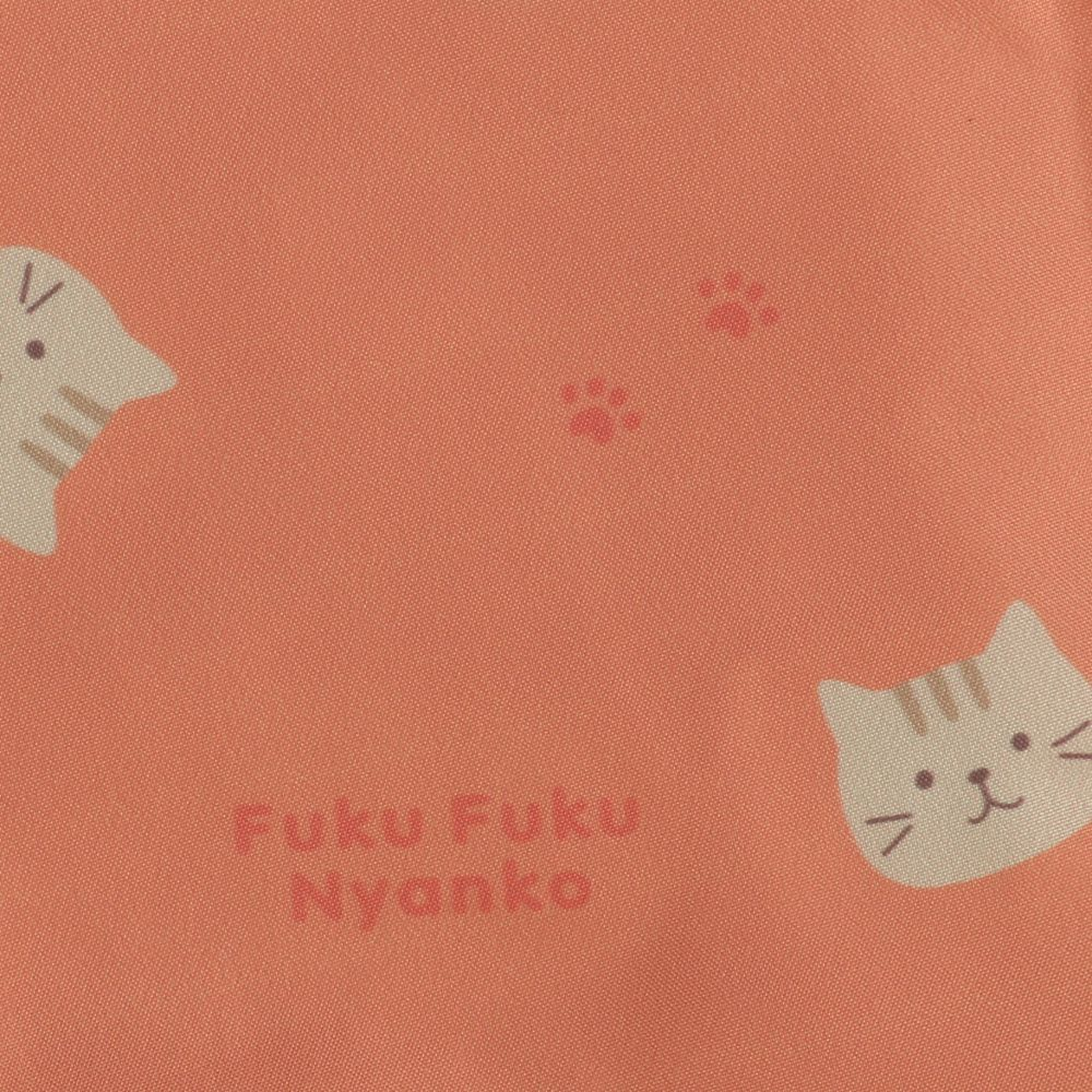 FukuFukuNyanko 巾着入り保冷保温エコバッグ