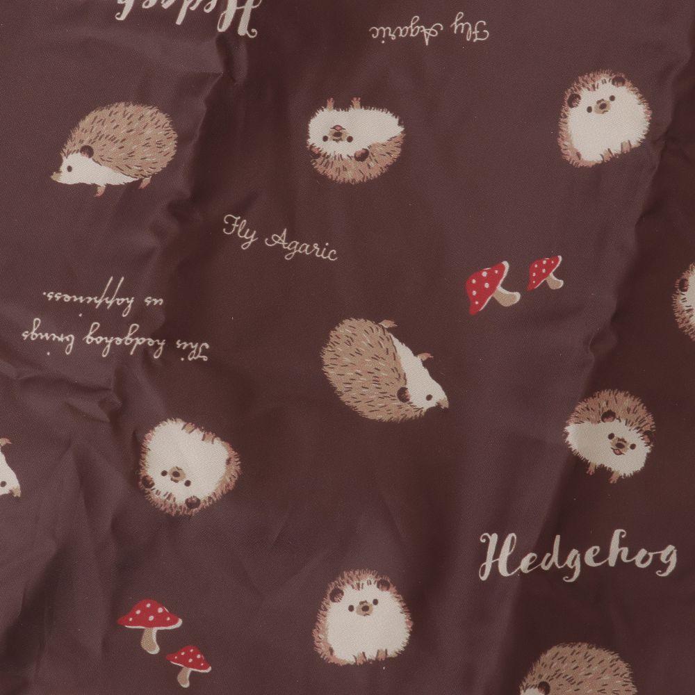 HAPPY Animals 巾着入り保冷保温エコバッグ