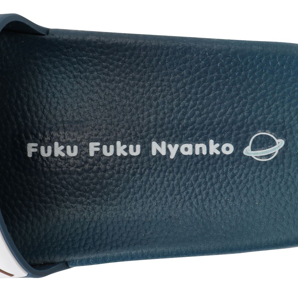 FukuFukuNyanko ソフトサンダル Mサイズ