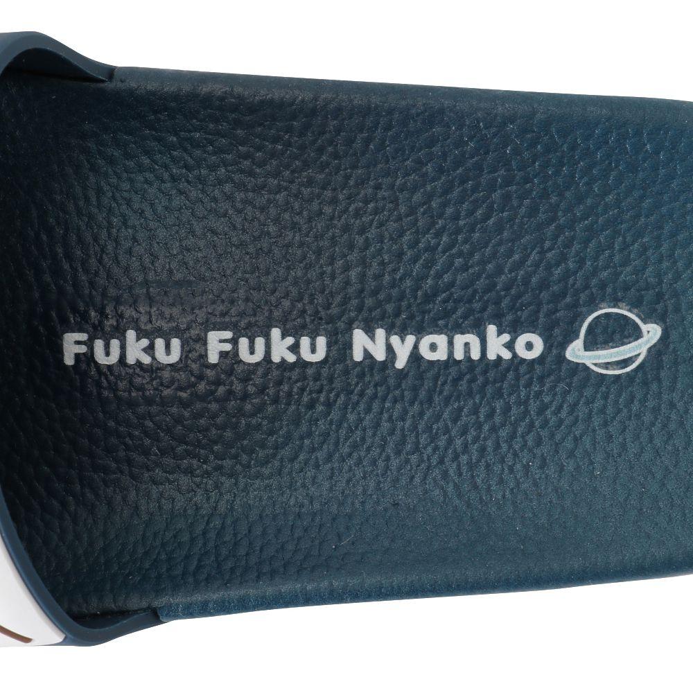 FukuFukuNyanko ソフトサンダル Lサイズ