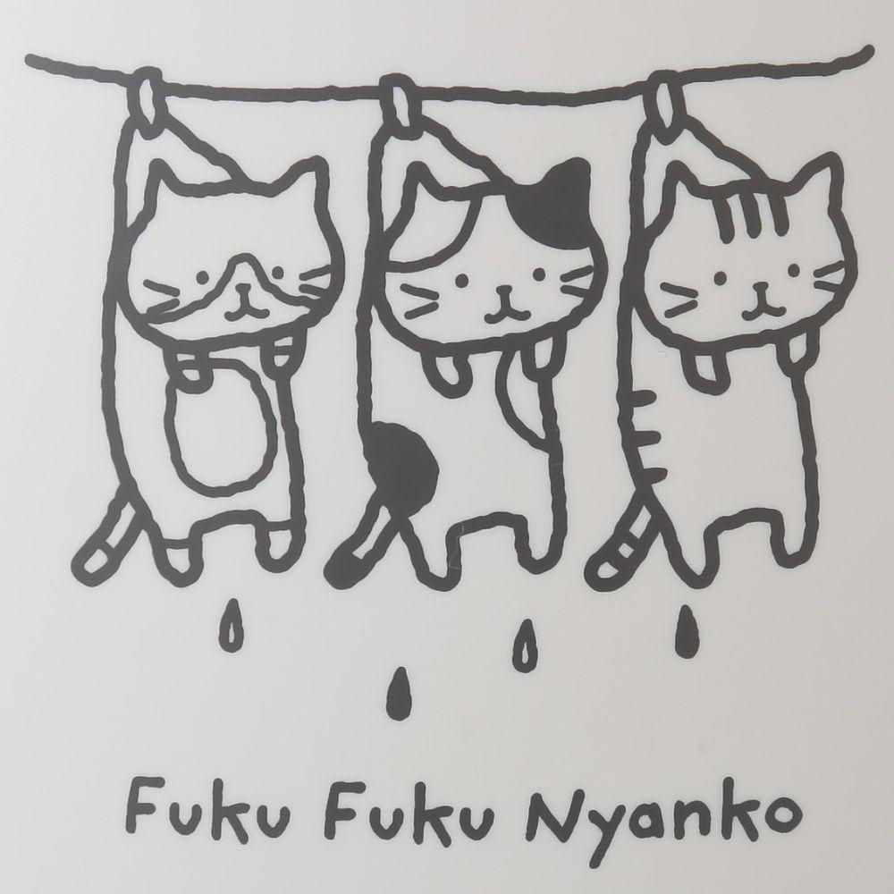 FukuFukuNyanko フォグミスト加湿器(2L)