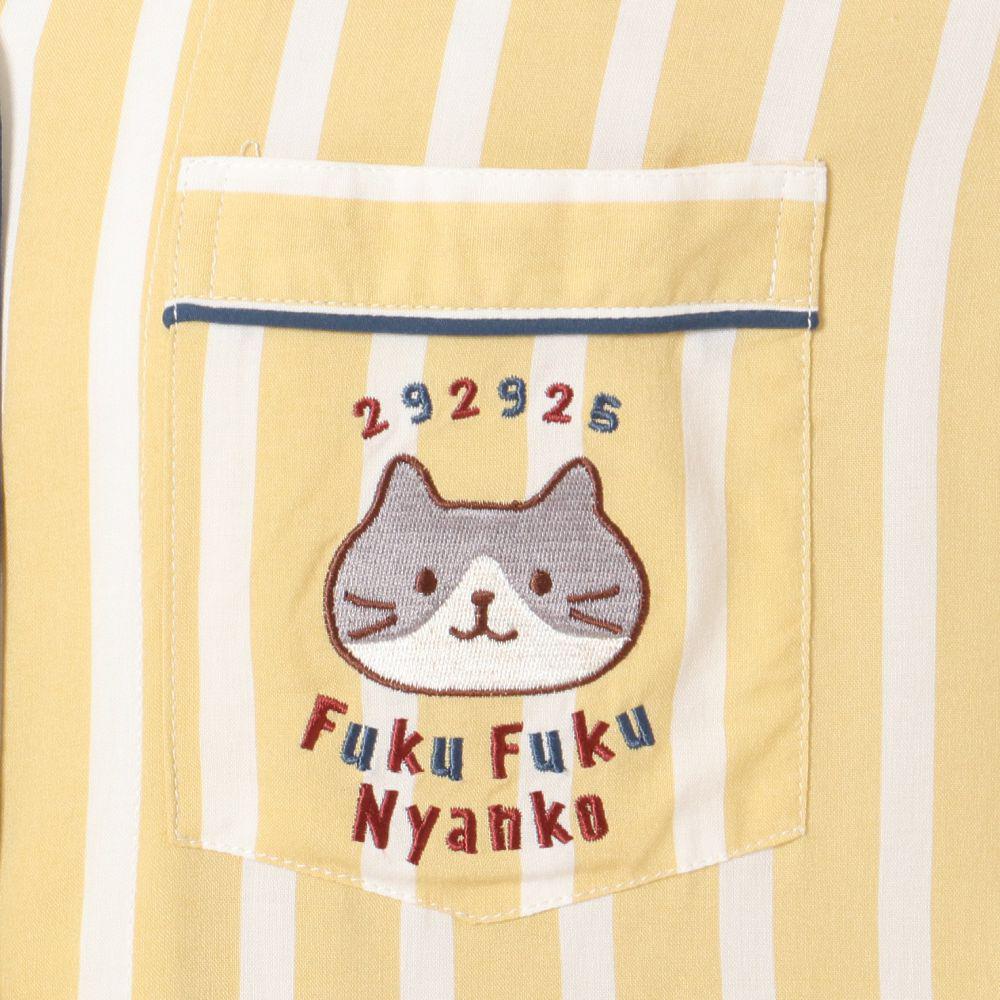 FukuFukuNyanko ひんにゃりパジャマ
