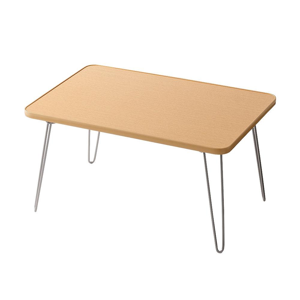 ナチュラルウッドテーブル