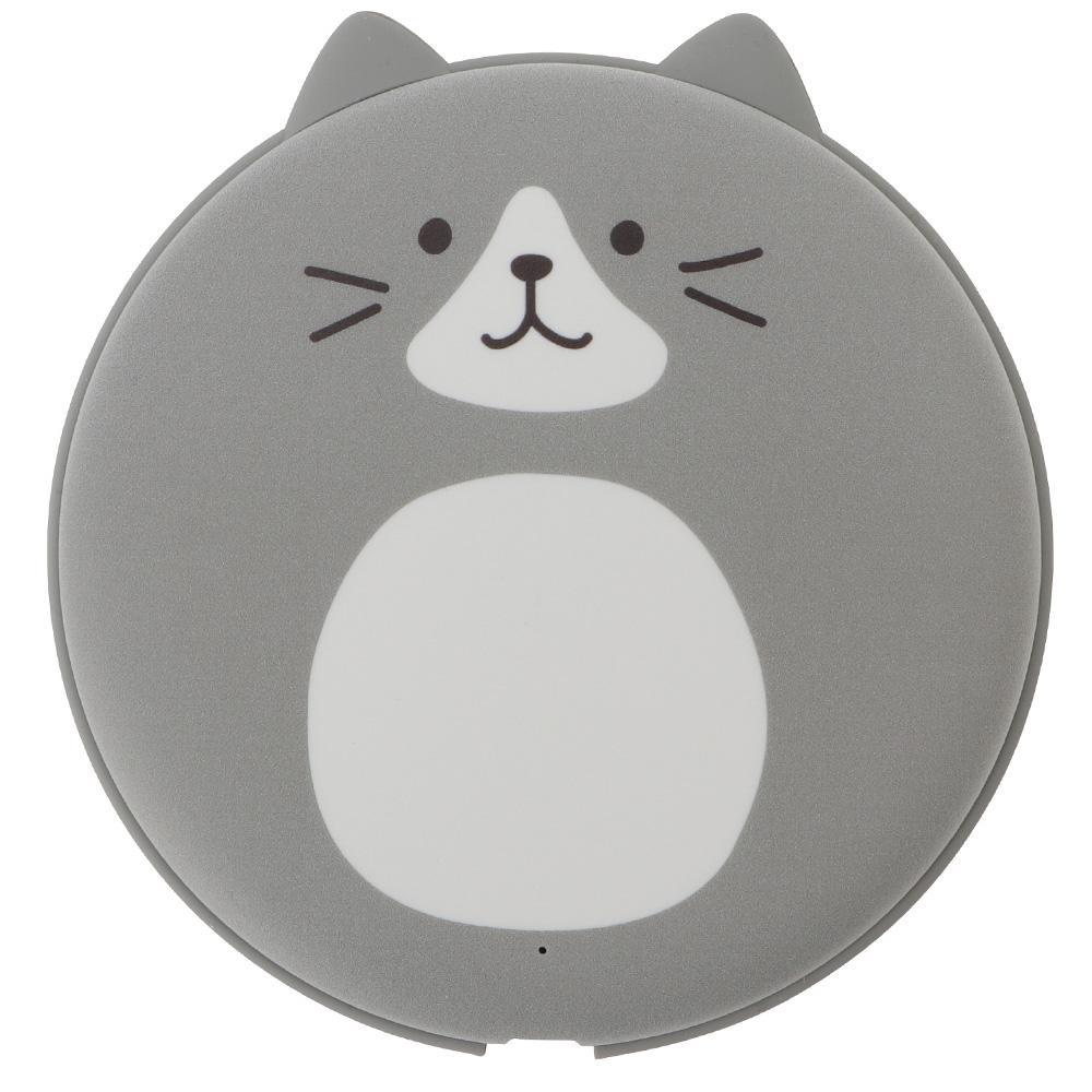 FukuFukuNyanko ダイカットワイヤレス充電器