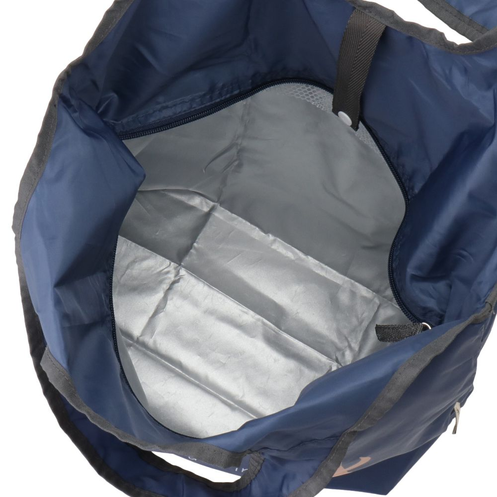 アニマルシェ 保冷保温エコバッグ