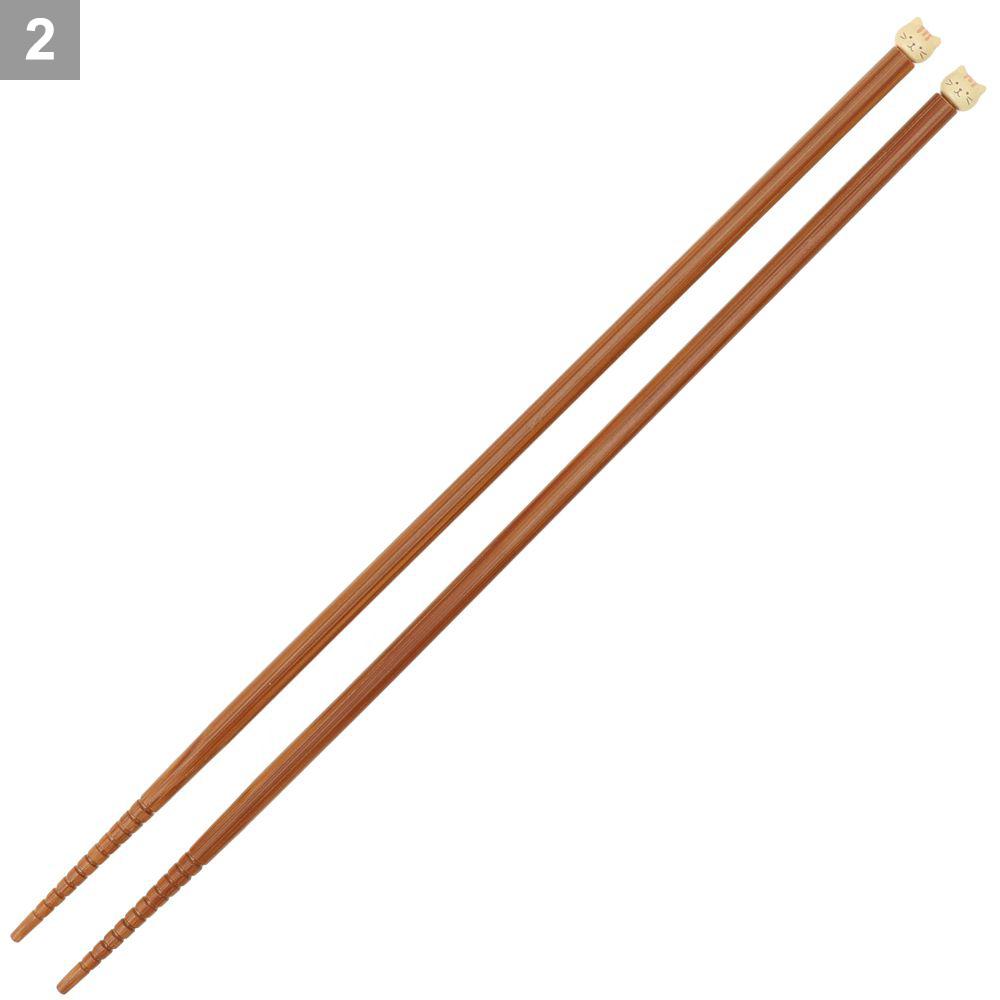 FukuFukuNyanko 抗菌菜箸