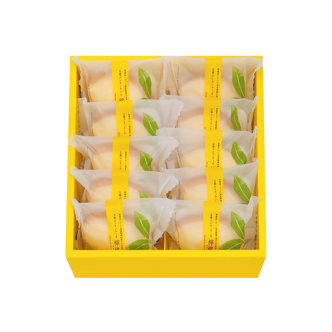 檸檬燦 (れもんさん) 10個入