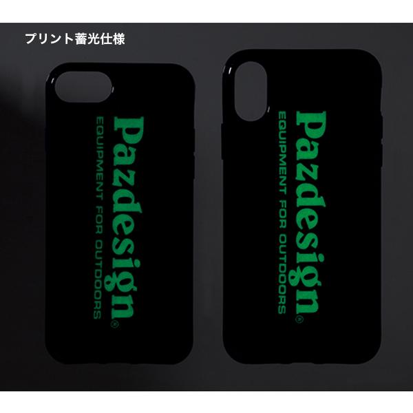 Pazdesign iPhone LUMINOUS CASE for 10,10S(iPhoneルミケース 10,10S用)