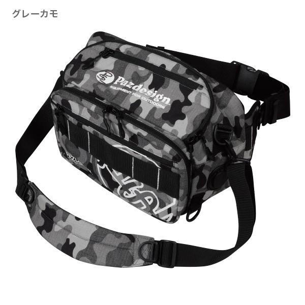 PSL HIP BAG�(PSLヒップバック�)