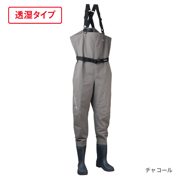 BS CHEST HIGH BOOTS WADER RD(BSチェストハイブーツウェーダー ラジアル底)