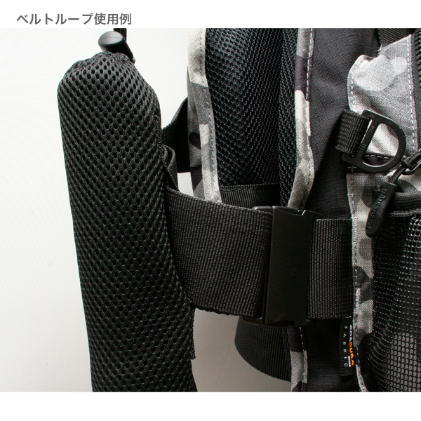 PROTECTIVE MEASURE MESH CASE(プロテクトメジャーメッシュケース)