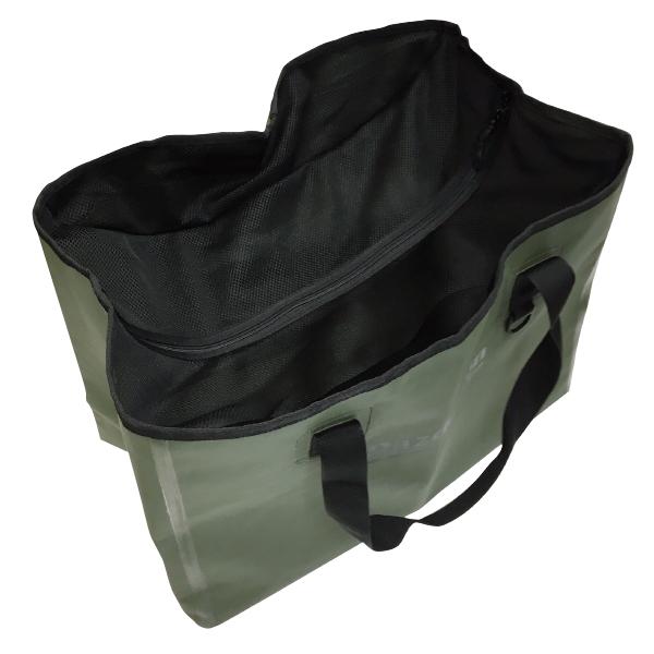 TARPAULIN WADER BAG(ターポリンウェーダーバッグ)
