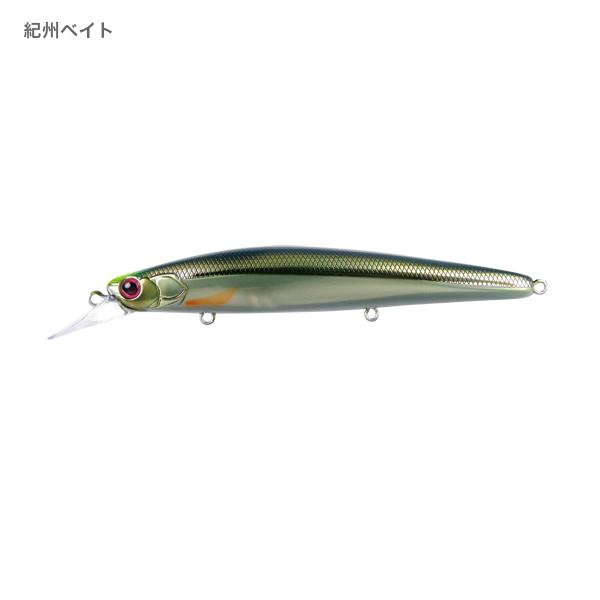 BACKWASH BEYOND 110S(バックウォッシュビヨンド110S)標準カラー