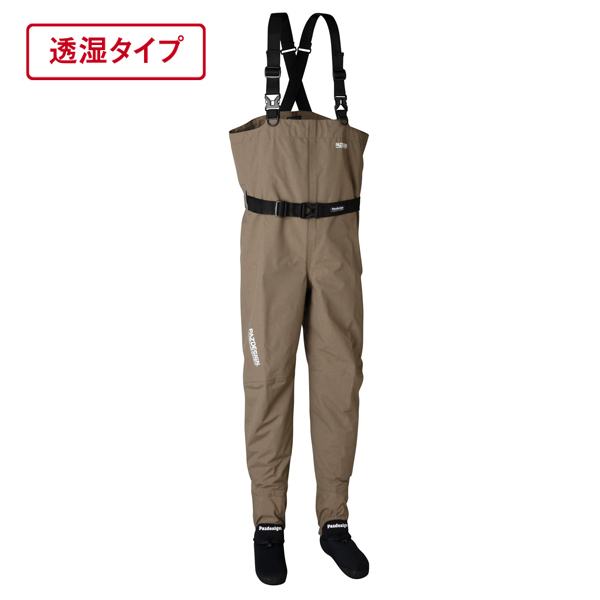 BS CHEST HIGH WADER �(ブレスシェードチェストハイウェーダー �)