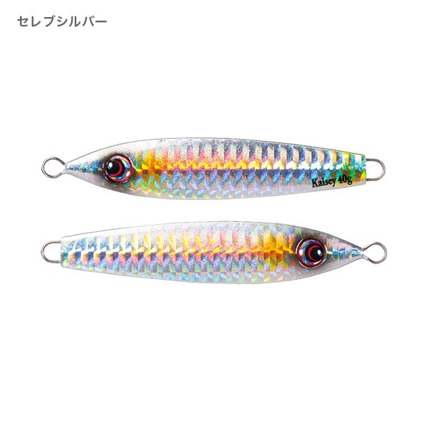 海晴 Kaisey 40g(かいせい40g)
