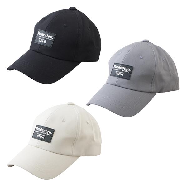 EMBLEM CAP(ワッペンキャップ)