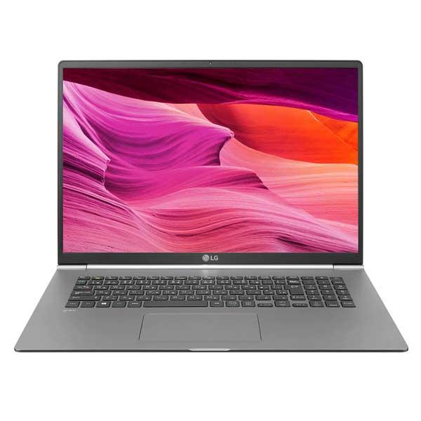 LG Electronics gram 17.0インチ Windows 10 Pro 64bit/インテルCore i5/1340g/最大22.5時間駆動/ダークシルバー|17Z995-GP52J