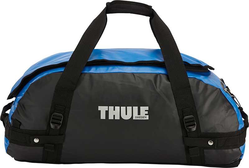 【クリアランス特価】Thule Chasm Medium 70リットル ダッフルパック Cobalt (202400)