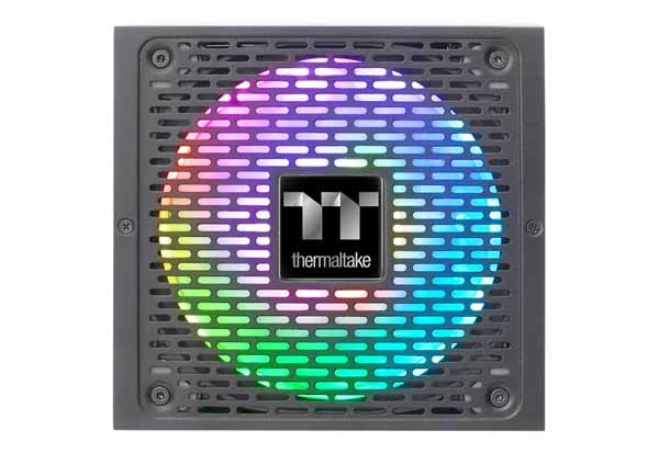 Thermaltake TOUGHPOWER DIGITAL iRGB PLUS 1000W GOLD デジタル電源ユニット|PS-TPI-1000F3FDGJ-1