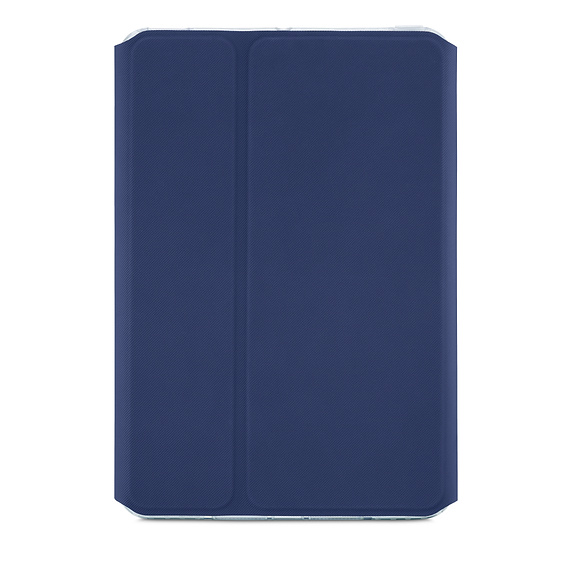 Tech21 Impact Folio iPad Mini, iPad Mini2, iPad Mini3 プロテクトケース Indigo Dream(ネイビーブルー)|T21-4415