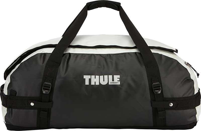 【クリアランス特価】Thule Chasm Large 90リットル ダッフルパック Mist (202800)