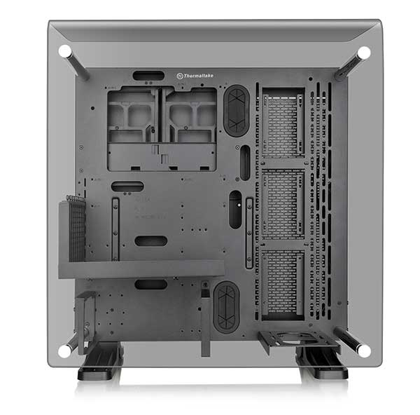 Thermaltake Core P3 TG Curve オープンフレーム型 ATX PCケース|CA-1G4-00M1WN-05