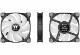 Thermaltake Pure Duo 14 ARGB -2Pack- 140mm径ファン|CL-F116-PL14SW-A