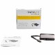 StarTech USB Type-C マルチハブ 4K HDMI Mac/Windows 2xUSB3.0 1xC 1xA 100W PowerDelivery3.0 GbE USB-Cマルチ変換アダプタ|DKT30CHCPD