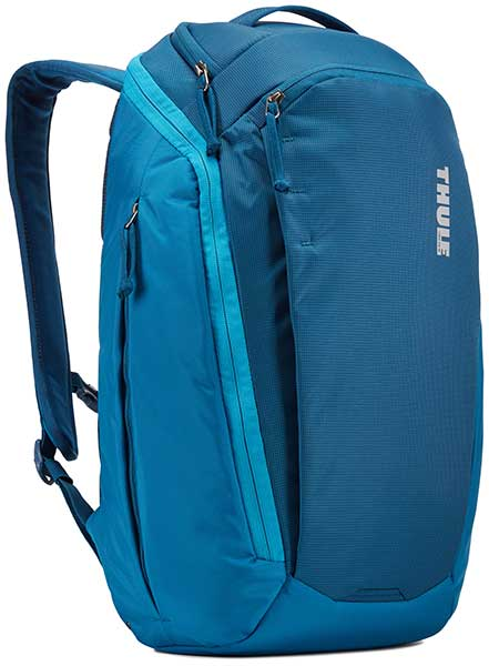 Thule EnRoute Backpack 23リットル バックパック/リュックサック Poseidon/ブルー|3203600
