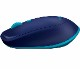 ロジクール Bluetooth マウス m337 ブルー|M337BL