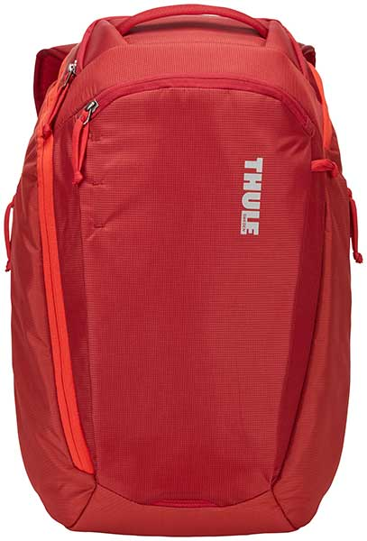 Thule EnRoute Backpack 23リットル バックパック/リュックサック Red Feather/レッド 3203597