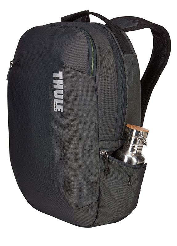 Thule Subterra Backpack 23L Dark Shadow グレー バックパック/リュック|TSLB-315DSH