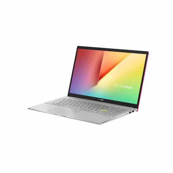 ASUS (VivoBook S15)ノートPC(i7-1165G7/16GB/SSD 1TB(PCIe3.0x2)/15.6型ワイド(FHD)|S533EA-BQ031TS