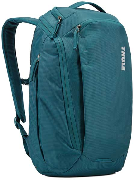 Thule EnRoute Backpack 23リットル バックパック/リュックサック Teal/ターコイズ|3203599