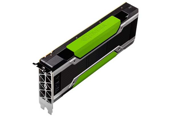 ELSA NVIDIA Tesla P100 PCIe 12GB データセンター向けGPUアクセラレータ|ETSP100-12GER
