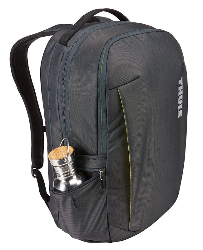 Thule Subterra Backpack 30L Dark Shadow グレー バックパック/リュック|TSLB-317DSH