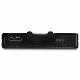 StarTech 外付け2.5インチHDD/SSDケース 指紋認証機能 SATA対応ハードディスクケース USB-C/USB-A対応機器と接続 S251BMU3FP