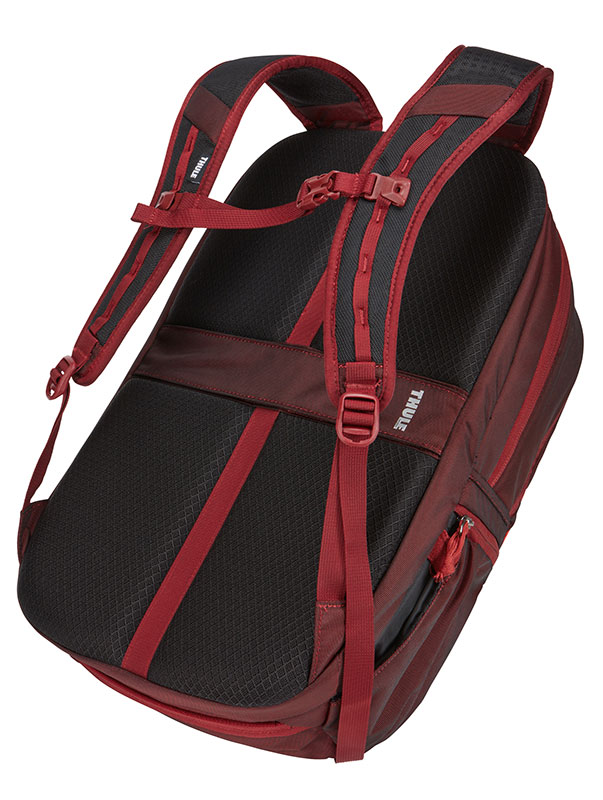 Thule Subterra Backpack 30L Ember レッド バックパック/リュック TSLB-317EMB