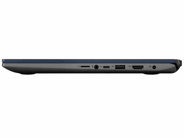 ASUS VivoBook S15 S531FAノートPC(i5-10210U/8GB/SSD 512GB(PCI Express 3.0 x2)/HDD 1TB/15.6型ワイド(FHD)|S531FA-BQ258T